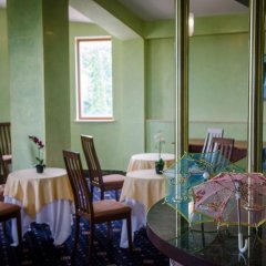 Гостиница Villa Rauza питание