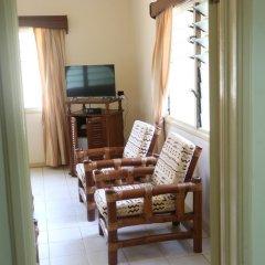 Отель Anomabo Beach Resort комната для гостей фото 3