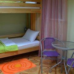 Баллет Хостел Номер категории Эконом с различными типами кроватей фото 13