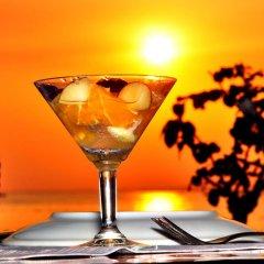 Sun Beach Hotel Сиде гостиничный бар
