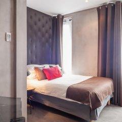 Отель Tour dAuvergne Opera 4* Стандартный номер с различными типами кроватей фото 2