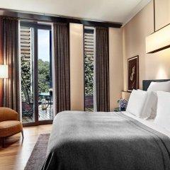 Bulgari Hotel Milan комната для гостей фото 2