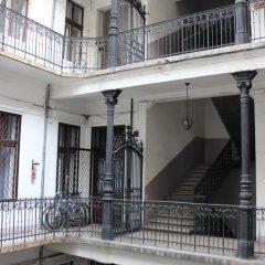 Апартаменты Romantic Downtown Apartments Будапешт балкон
