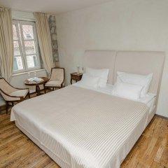 Boutique Hotel Astoria 4* Улучшенный номер с 2 отдельными кроватями фото 4