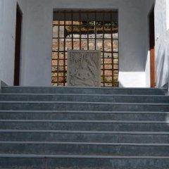 Отель Kumbhalgarh Forest Retreat интерьер отеля фото 2