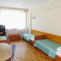 Отель Реакомп 3* Стандартный номер фото 22