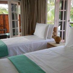 Отель Amvoj Maldives Thulusdhoo 4* Стандартный номер фото 7