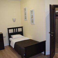 Гостиница Дом на Маяковке Стандартный номер 2 отдельные кровати фото 6
