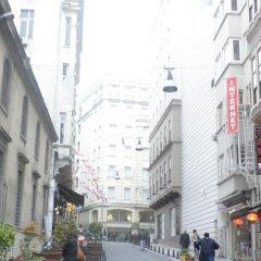 D's Taksim House Турция, Стамбул - отзывы, цены и фото номеров - забронировать отель D's Taksim House онлайн фото 10
