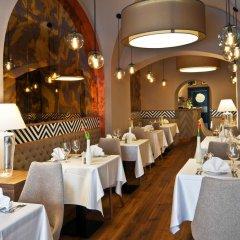 Promenáda Romantic Hotel питание
