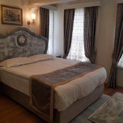 Отель Romantic Mansion 3* Стандартный номер с различными типами кроватей фото 7