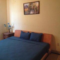 Отель Las Salinas 3* Стандартный номер