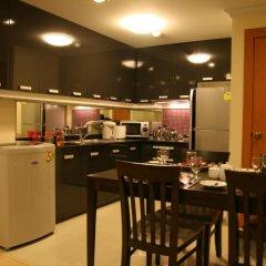 Отель Cnc Heritage 4* Люкс фото 12