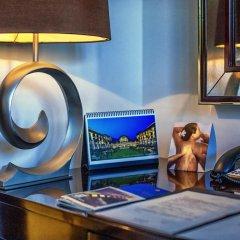 Отель The St. Regis Sanya Yalong Bay Resort – Villas удобства в номере