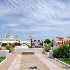 Отель Mocambo Италия, Риччоне - отзывы, цены и фото номеров - забронировать отель Mocambo онлайн фото 4