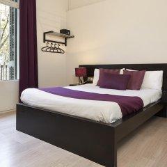 Отель BruStar Centric комната для гостей фото 3