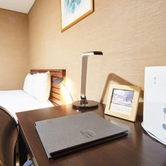 Yoido Hotel комната для гостей фото 4