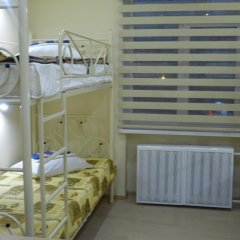 Hotel Sport Кровать в общем номере двухъярусные кровати