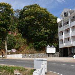 Отель Yoho River Side Inn фото 3