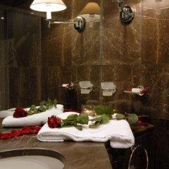 Hera Hotel 4* Стандартный номер с различными типами кроватей фото 23