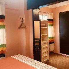 Отель Chillout Flat Bed & Breakfast 3* Стандартный номер фото 9