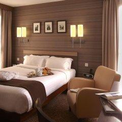 Отель Citadines Republique Paris 3* Студия с различными типами кроватей фото 7