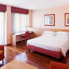 Отель Excel Milano 3 4* Представительский номер