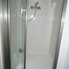 Отель Appartements Parisiens ванная