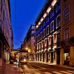 Апартаменты Lisbon Five Stars Apartments São Paulo 55 Улучшенные апартаменты с различными типами кроватей фото 19