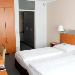 Отель Ghotel Nymphenburg 3* Номер Бизнес фото 4
