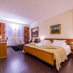 Hotel Century 4* Полулюкс с различными типами кроватей фото 2