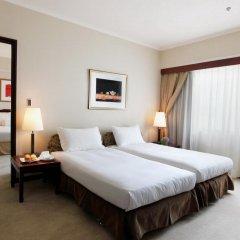 The Howard Plaza Hotel Taipei 4* Стандартный номер с различными типами кроватей фото 4