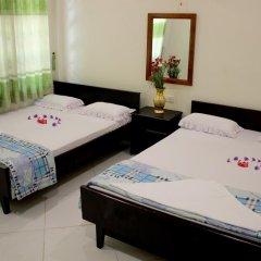 Отель Hoang Nga Guest House 2* Стандартный номер с 2 отдельными кроватями фото 3