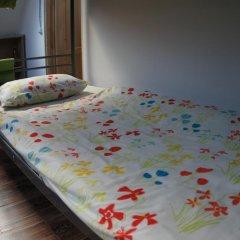 Хостел Кислород O2 Home Кровать в общем номере фото 41