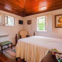 Отель Casa Da Pedra Португалия, Амаранте - отзывы, цены и фото номеров - забронировать отель Casa Da Pedra онлайн комната для гостей фото 4