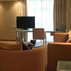 Отель Kapok Shenzhen Luohu Китай, Шэньчжэнь - отзывы, цены и фото номеров - забронировать отель Kapok Shenzhen Luohu онлайн удобства в номере