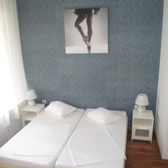 Сити Комфорт Отель 3* Стандартный номер с разными типами кроватей фото 4