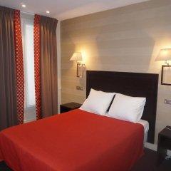 Отель WHISTLER Paris комната для гостей фото 7