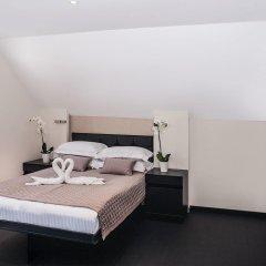 Отель 88 Studios Kensington Семейная студия с двуспальной кроватью фото 2