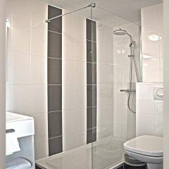 Отель Residhotel Lyon Part Dieu 3* Студия с различными типами кроватей фото 10