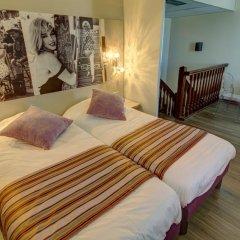 Hotel Arles Plaza 4* Стандартный номер фото 6