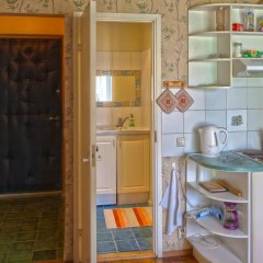 Апартаменты Patarei Apartment Таллин в номере фото 2
