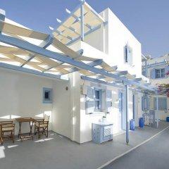Amelie Hotel Santorini фото 2