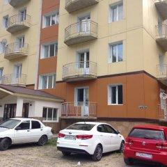 Апартаменты Apartment Pikhta 3 парковка