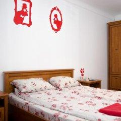Hostel Just Lviv It! Стандартный номер с различными типами кроватей фото 4