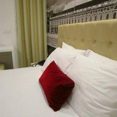 Апартаменты Lisbon City Apartments & Suites Стандартный номер с двуспальной кроватью фото 4