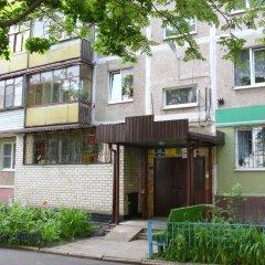 Гостиница Homestay Gagarina 17 Стандартный номер разные типы кроватей фото 5