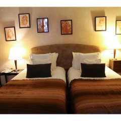Отель La Maison de Tanger Марокко, Танжер - отзывы, цены и фото номеров - забронировать отель La Maison de Tanger онлайн комната для гостей фото 2