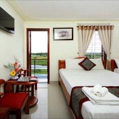Отель Windy River Homestay 2* Стандартный номер с различными типами кроватей фото 5