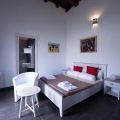 Отель Apollonion Country House Сиракуза комната для гостей